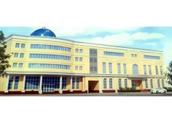 College of Bolashak University in Kyzylorda