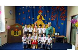 Детский сад №14 в Костанае