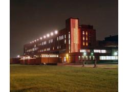 Санкт-Петербург Гуманитарлық кәсіподақтар университетінің Алматыдағы филиалы