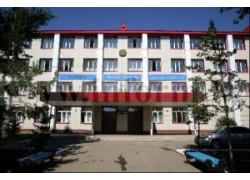 Академия финансовой полиции Республики Казахстан в Кокшетау