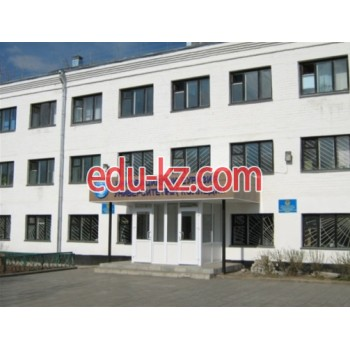Экибастузский колледж Инновационного Евразийского Университета