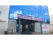 Казахская инженерно-техническая академия