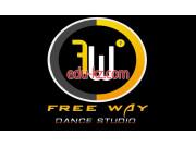 Школа Танцев Free Way в Алматы