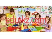 Детский сад Аружан в Усть-Каменогорске - Kindergartens and nurseries
