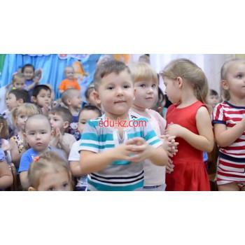 Детский сад №5 в Рудном - Детские сады и ясли