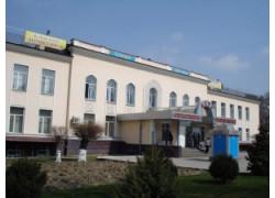 Алматинский гуманитарно-технический университет