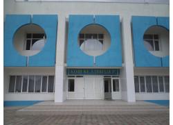 Школа №20 им. М.Ауэзова в Актау