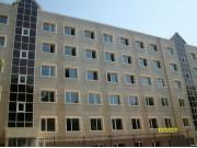 Алматинский казахско-турецкий гуманитарно-технологический колледж