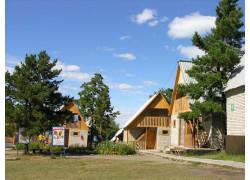 Детский лагерь Простор в Боровом