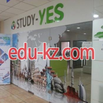 Языковой центр STUDY-YES -