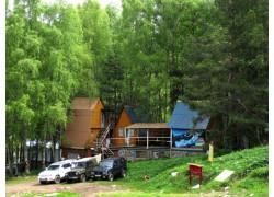 Детский лагерь Маугли в Алматы