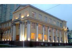Kurmangazy Kazakh National Conservatory