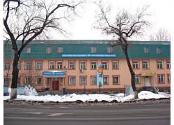 Алматинский колледж управления и рынка