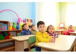 Детский сад Кунекей в Кызылорде