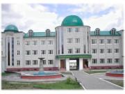 Колледж АГУ им. Жубанова в Актобе