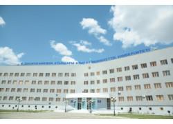 Досмұхамедов атындағы Атырау мемлекеттік университеті