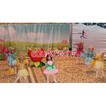 Детский сад Балбобек в Атырау - Детские сады и ясли