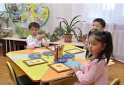 Детский сад Бесик в Петропавловске