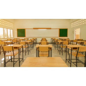 In Nursultan, full-time classes in primary classes were canceled
