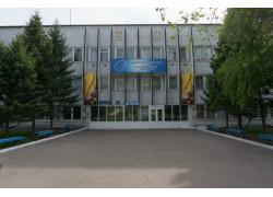 Бизнес және құқық колледжі Өскемен