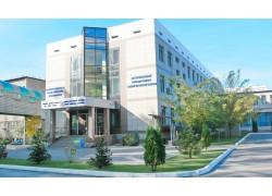 Алматинский университет энергетики и связи