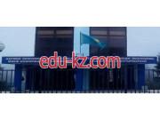 College of Economics and statistics, Aktobe