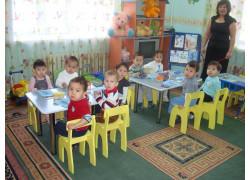 Детский сад Бал Бала Орда в Кызылорде