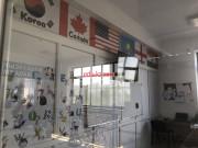 Сеть языковых центров Mr. Bart's English -