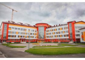 В Южном Казахстане начали постройку пятидесяти новых школ.