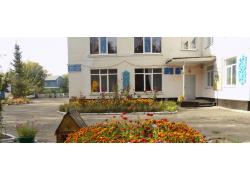Детский сад №70 в Усть-Каменогорске