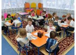 Детский сад Балдаурен в Петропавловске