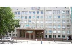 Колледжі, Батыс Қазақстан медициналық академиясы.М.Оспанова, ' Ақтөбе -