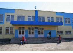 Школа №36 в Усть-Каменогорске