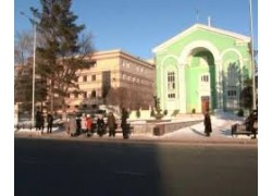 GU Complex 'Musical College - musical boarding school for gifted children in Pavlodar