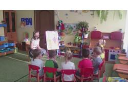 Детский сад Василек в Петропавловске
