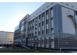Шымкенттегі «Авиценна» медициналық колледжі