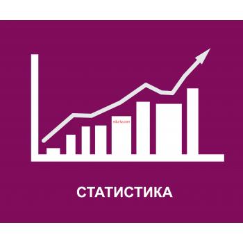 5В051200 — Статистика