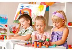 Детский сад Еркетай в Атырау