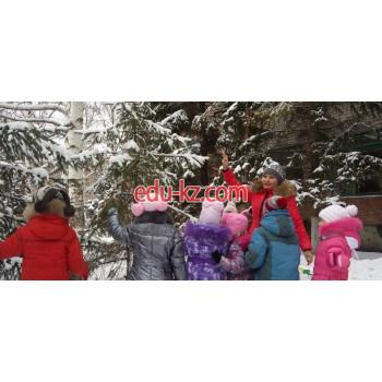 Детский сад Арина в Усть-Каменогорске - Детские сады и ясли