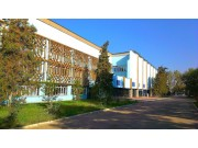 College of aviation at the civil aviation Academy in Almaty