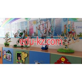 Детский сад Ивушка в Петропавловске - Kindergartens and nurseries