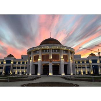 Поступление в Назарбаев Университет