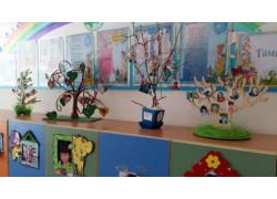 Детский сад Ивушка в Петропавловске