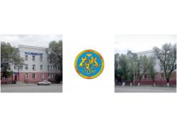 Modern humanitarian and technical Institute in Karaganda