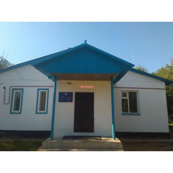 Темирский детский дом семейного типа в Шубаркудук