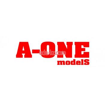 Школа моделей A-One в Астане