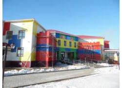 Детский сад №3 в Атырау