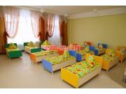 Bakyt Alem kindergarten in Kyzylorda