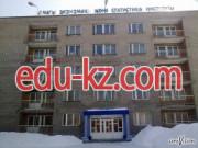 Almaty Academy of Economics and Statistics in Taraz