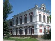 Педагогический колледж им. М.Ауэзова в Семей